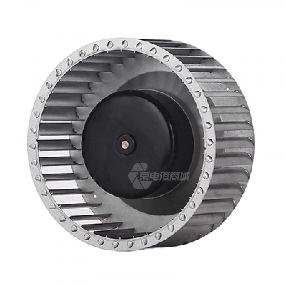 EC Centrifugal Fan 230VAC 177W 670m3/h Φ160 - Forward Curved PF3N160B2EH