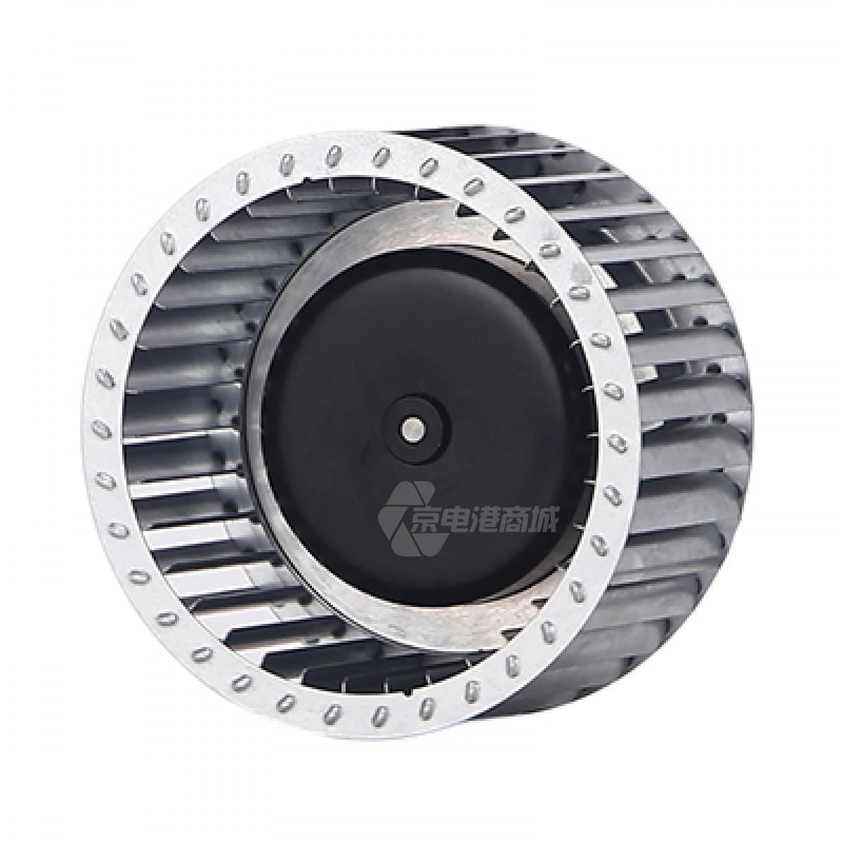 EC Centrifugal Fan 230VAC 61W 270m3/h Φ120 - Forward Curved PF3N120B2EH