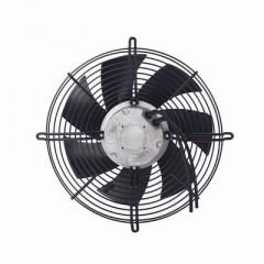 EC Axial Fan 230VAC 400W 4107m3/h φ350 PG3N350B2EM EC motor