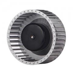 EC Centrifugal Fan 230VAC 64W 450m3/h Φ140 - Forward Curved PF3N140B2EH