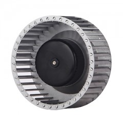 DC Centrifugal Fan Φ160mm 24VDC 48VDC PF3N160B24M
