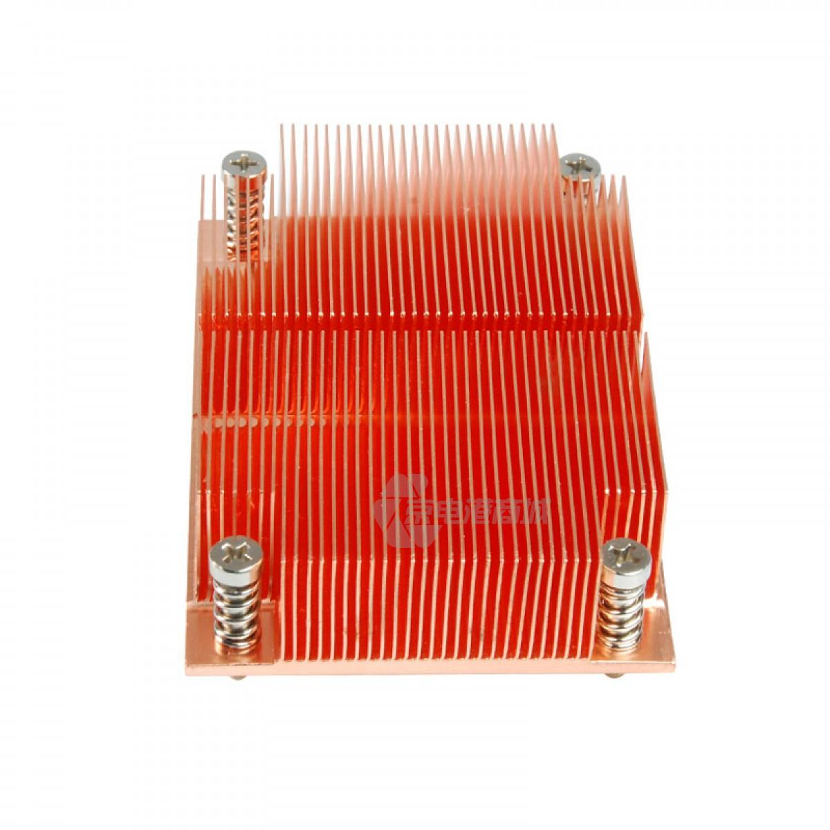 EVERCOOL LGAL2011B(N) 106x72x23.5mm SERVER COOLER