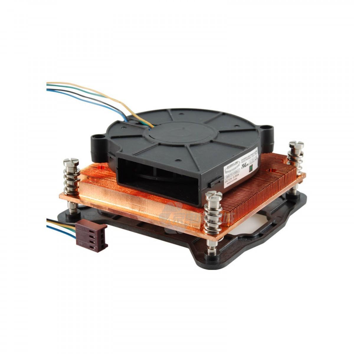 EVERCOOL LGAL1156A B715 84x84x 27.7mm SERVER COOLER