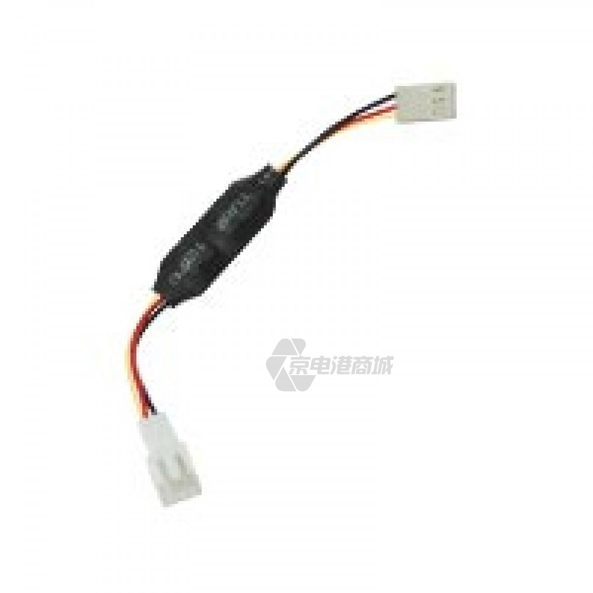 CABLES EC DF005 Fan speed reduction cable