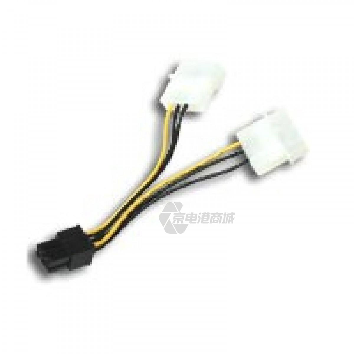 CABLES EC DF006 PCIe cable adapter