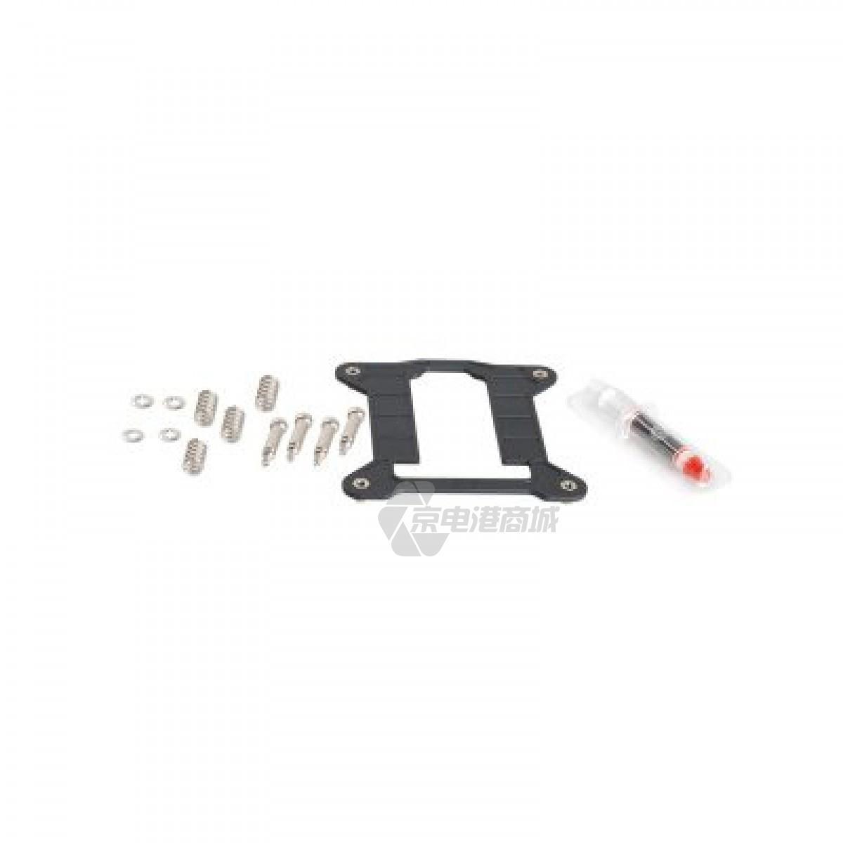 EVERCOOL LGA115X ES 92x89x8mm Compatible For INTEL LGA 115X SOCKET
