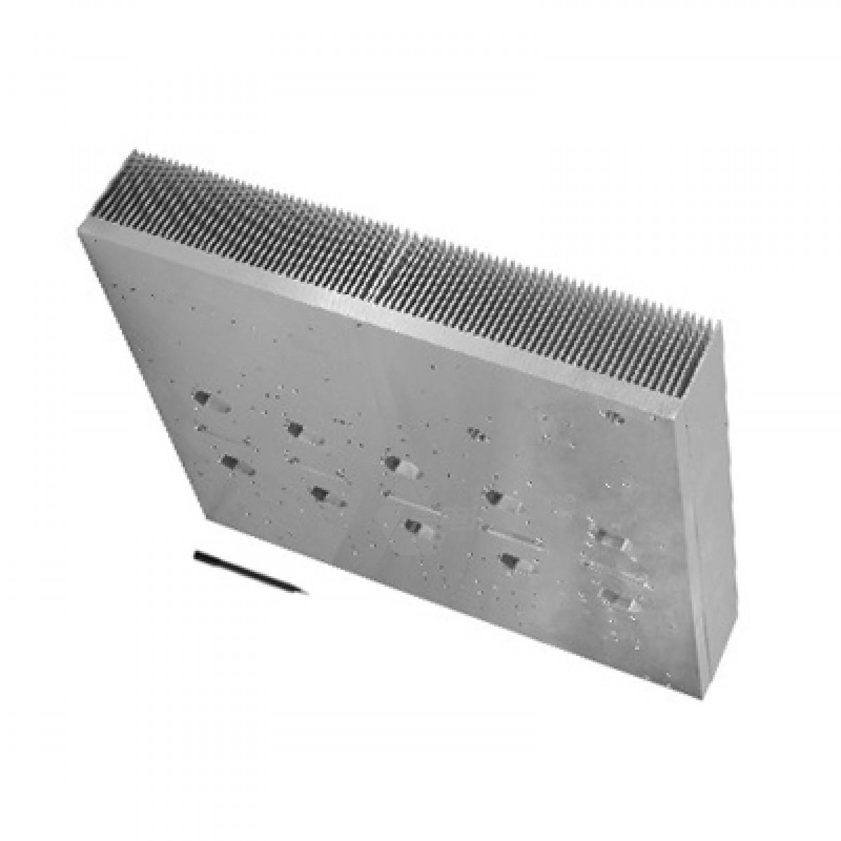 EVERCOOL FSW HEAT SINKS