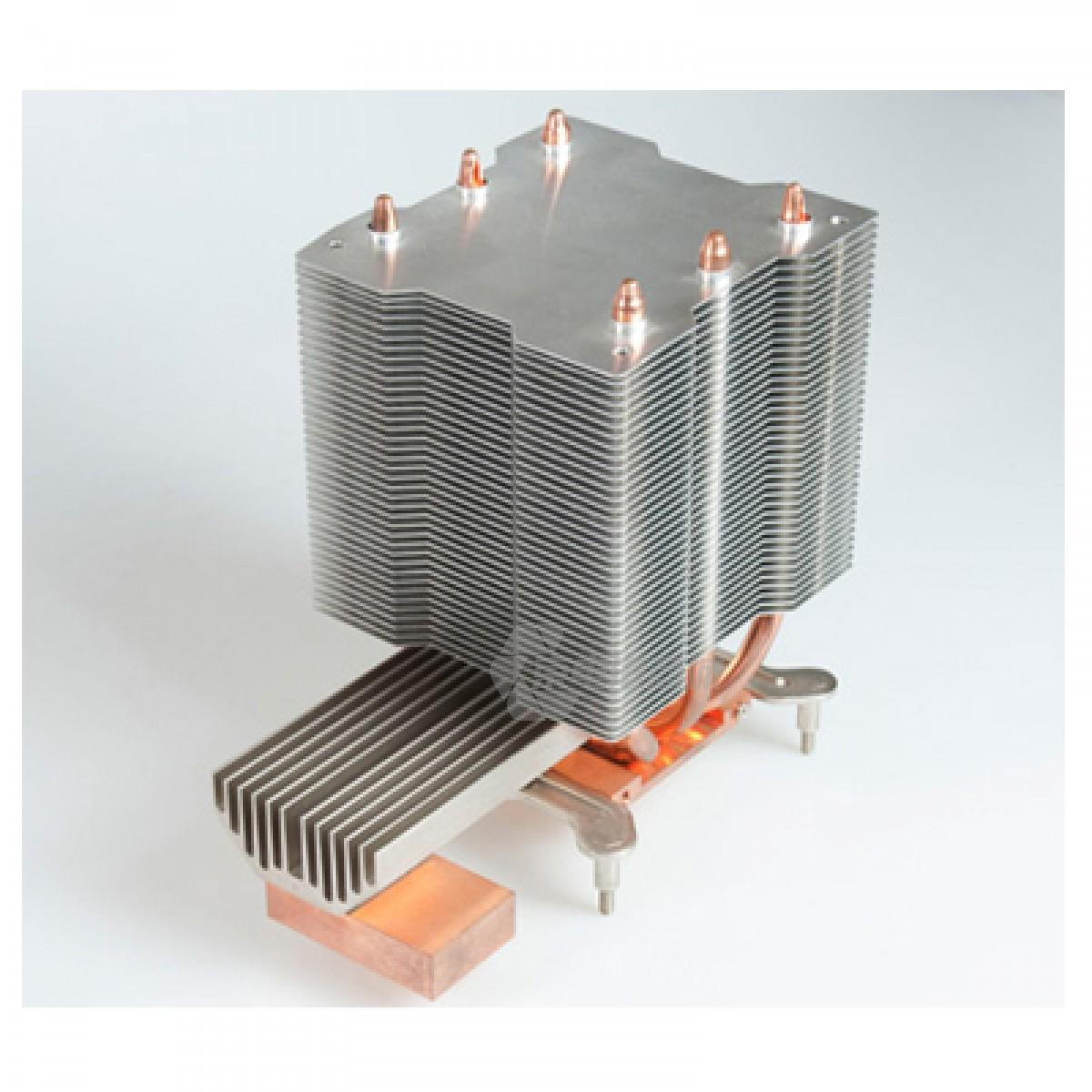 EVERCOOL CUSTOMIZED HEAT SINKS
