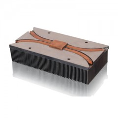EVERCOOL WELDING OF DISSIMILAR METALS HEAT SINKS