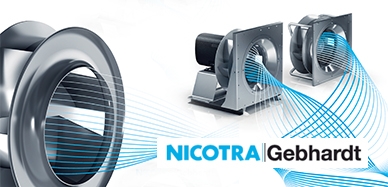 NICOTRA风机旗舰店