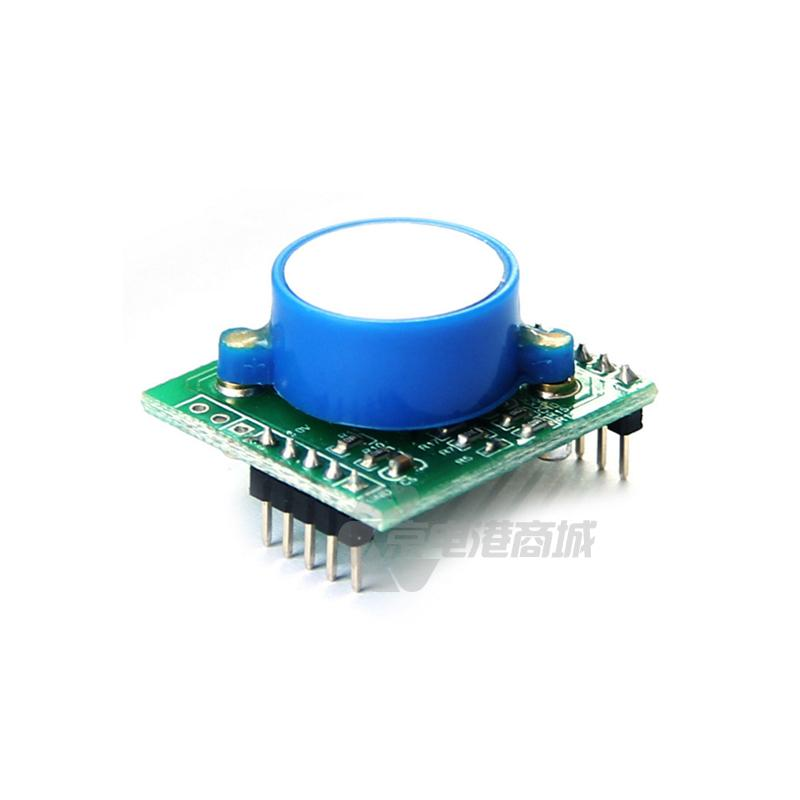 ze07-ch2o甲醛传感器模组