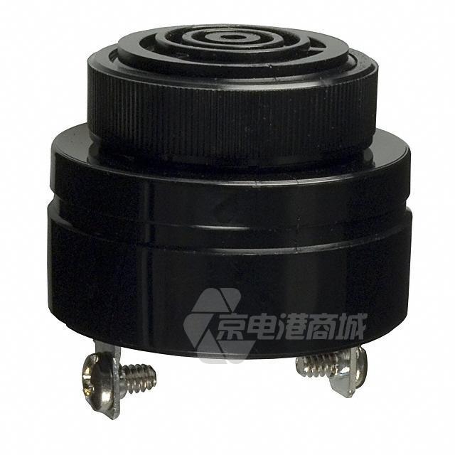 电容器 集成电路 铁氧体  条形条码: audio mallory 警报器,蜂鸣器