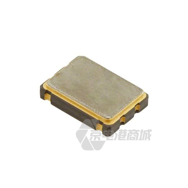 晶体谐振 电容器 集成电路 铁氧体  条形条码: ecs 振荡器 osc xo 4.