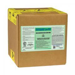 无尘室处理,清洁剂,擦拭巾 STATGUARD FL FINISH 5.0 GAL