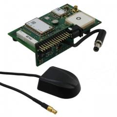 Microchip 评估开发套件 DAUGHTER BOARD M2M PICTAIL