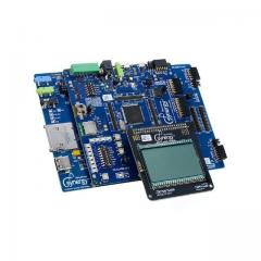 Renesas 评估板 嵌入式-MCU,DSP SYNERGY S3A7 DK EMBEST REV.2.0 C