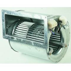 ebm-papst D4E 系列 离心式 鼓风机 D4E225-CC01-02, 230 V 交流, 2215m³/h, 370 x 327 x 341mm