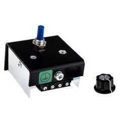 United Automation 风扇速度控制器 A72228, 无限变速速度设定, 230 V 交流, 15A