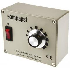 ebmpapst 风扇速度控制器