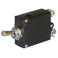 TE Connectivity W31 系列 40A 1 极 热磁断路器 W31-X2M1G-40, 50 V dc, 240 V ac