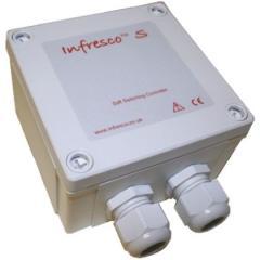 United Automation Infresco-S 4kW 取暖器功率调节器 A86619, 使用于IR 加热器