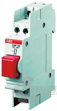 abb 按钮电路断路器 2cca703153r0001