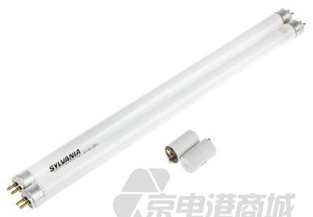MEGA Electronics 8W 紫外线曝光机 - 替换光管和启辉套件 170011