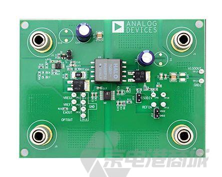 Analog Devices 回扫控制器 参考设计 EVAL-CN0342-EB1Z
