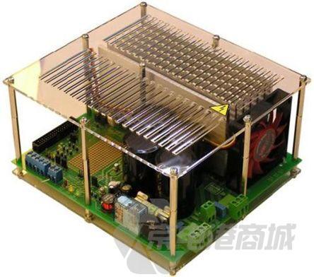 STMicroelectronics STGIPS20C60 电机控制器 评估测试板 STEVAL-IHM028V2