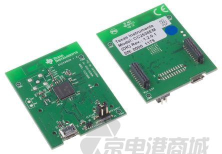Texas Instruments 射频开发套件 CC2538EMK