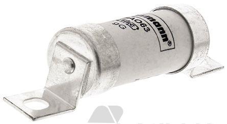 Cooper Bussmann 63A电流 A3尺寸 gG 英国标准熔断器 BAO63, BS 88, IEC 269标准, 21mm直径, 87mm总长, 550V ac