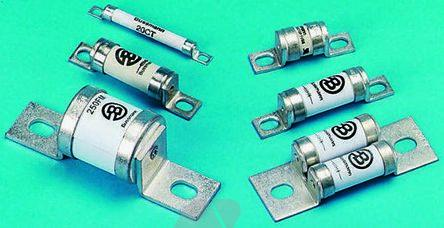 Cooper Bussmann 16A电流 CT尺寸 FF类熔速 英国标准熔断器 16CT, BS 88标准, 8.7mm直径, 74.6mm总长, 690V ac