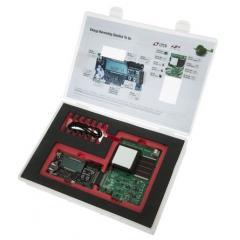 Wurth Elektronik EFM32 Gecko 套件 能量采集 开发套件 IC-744885