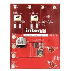 Intersil ISL85003A 降压稳压器 评估测试板 ISL85003AEVAL2Z