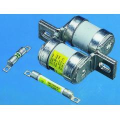 Cooper Bussmann 40A电流 FF类熔速 gR 英国标准熔断器 GSGB40, BS 88标准, 17.3mm直径, 79.5mm总长, 400 V ac, 660 V ac