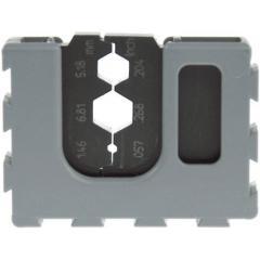 Pressmaster MCT 系列 压接模具 4300-3403/AAB, BT2002,BT2003 同轴