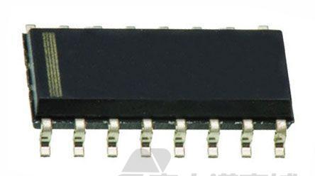 Texas Instruments 4位 增序计数器 计数器、除频器 CD74HCT390M, 十进制, 单向, 4.5 - 5.5 V电源