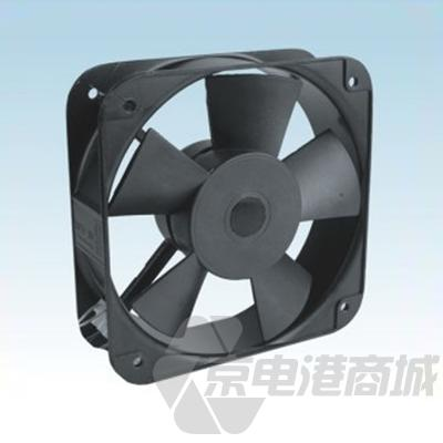 JIULONG轴流风机G20060-33系列电容式110V电焊机机柜散热风扇