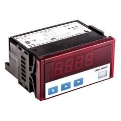 Carlo Gavazzi LED、单行 PID 温度控制器 LDI35CFXD1XXXX