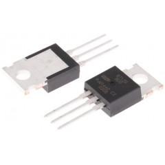 NXP BT139-800 三端双向可控硅开关元件, 16A额定, 800V峰值, 70mA 1.5V触发, 3引脚 TO-220AB封装