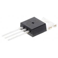 NXP BT137-600E,127 三端双向可控硅开关元件, 8A额定, 600V峰值, 25mA 1.5V触发, 3引脚 TO-220AB封装