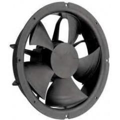 ebm-papst 冷凝风扇 EC axial fan - ESM W1G200-EA91-45 230VAC 28W 0.21A φ200mm EC axial fan - HyBlade