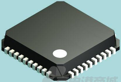 Analog Devices ADE7854ACPZ 能量计 IC, 40引脚 LFCSP WQ封装