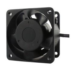 EVERCOOL EC8025A1SL 110/120VAC 0.14/0.12A  AC FAN