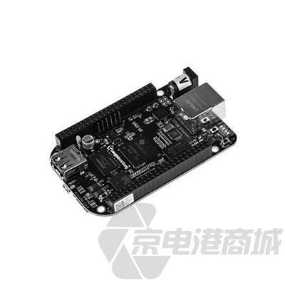 1252411 Beagleboard.org, BeagleBone Black BeagleBone 黑色,版本 C, Sitara 处理器系列 (ARM Cortex A8 内核)